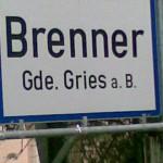 Alpencross Über das Penserjoch und den Brennerpass