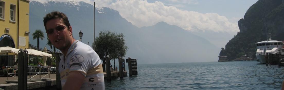 Ali in Riva del Garda