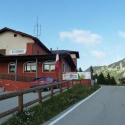 Rennradtour Passo Ampola - Passo Tremalzo: Rifugio