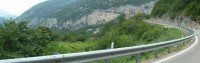 Rennradführer Trentino Nord / Mezzolombardo – Trento – Ranzo – Andalosattel
