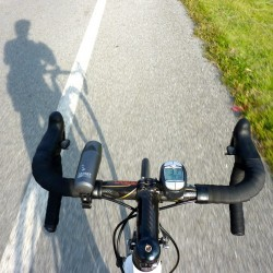 Transalp Bozen - Arget: Tempo