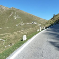 Rennradführer - Trentino - Süd / Passo San Giovanni – Bocca del Creer – Bocca di Navene – Passo del Telégrafo / Monte Altissimo