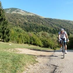 Rennradführer - Trentino - Süd / Passo San Giovanni – Bocca del Creer – Bocca di Navene – Passo del Telégrafo / Passo Telegrafo