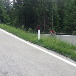 Rennradtour um den Ortler / Serpentine 44