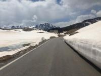 Rennradtour um den Ortler / Finale Gavia