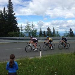 Peakbreak: Österreich Rundfahrt