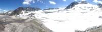 Rennradtour Ötztaler Gletscherstrasse: Rettenbachferner
