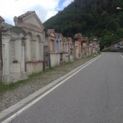 Rennradtour Adamello-Presanella: Bagnolo