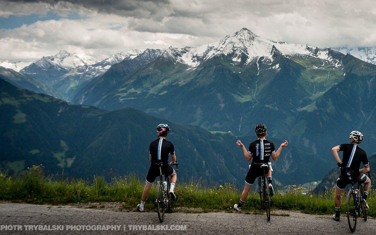 © TRYBALSKI / Roadtripping