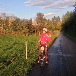 Rennradtour Bozen - Sauerlach: Egi
