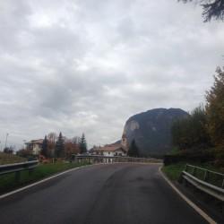 Rennradtour Gfrill: Buchholz