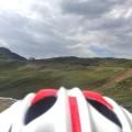 Rennradtour Passo Pennes / Letzter Kilometer