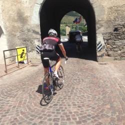 Passo Stelvio - Passo Umbrail / Glurns