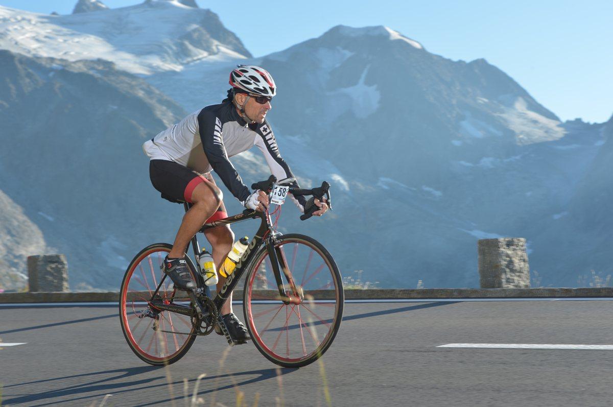 Alpenbrevet Platin 2015