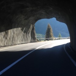 Alpenbrevet Platin / Sonne Sustenpass