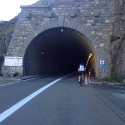 Alpenbrevet Platin / Tunnel Sustenpass