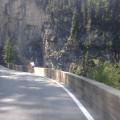 Rennradtour Graubünden