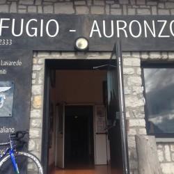 Stoneman Road / Rifugio Auronzo
