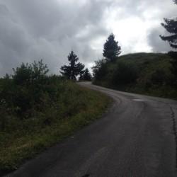 Rennradtour Monte Zoncolan / 18 Prozent