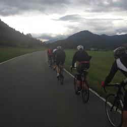 Alpencross Klausen - Arget / Jachenau