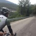 Rennradtour Veneto / Start Valsugana