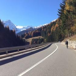 Herbsttour Stilfserjoch / Traumhaft schön