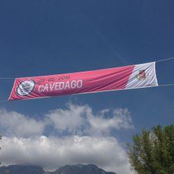 Rennradtour Gardasee / Giro d'Italia