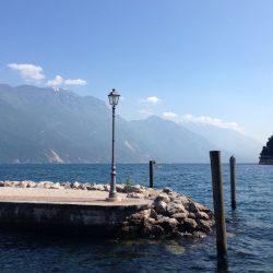 Rennradtour Gardasee / Lago di Garda