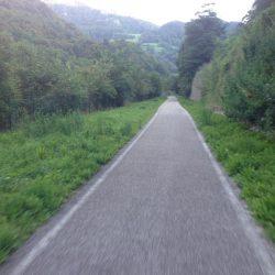 Rennradtour Reschen - Brenner: Eisacktal