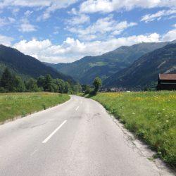 Rennratour Reschen - Brenner: Tirol