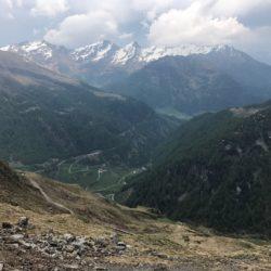 Rennradtour Passo Rombo / Pfelders