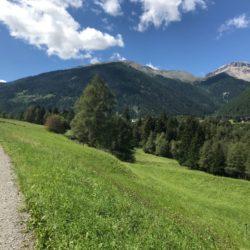 Rennradtour Ofenpass - Norbertshöhe - Reschenpass / Vinschgau Radweg