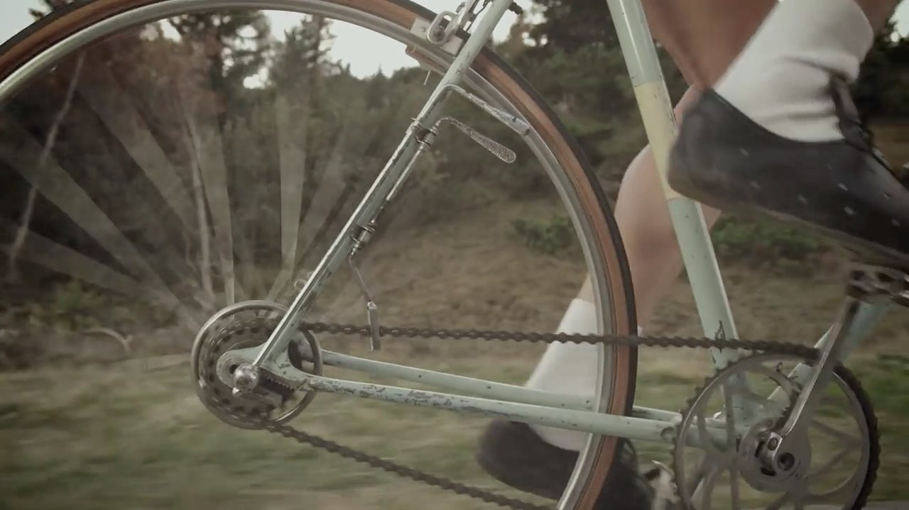 Video Campagnolo - The Revolution continues